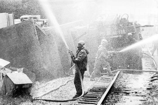 Зашто совјетска власт није одмах обелоданила Чернобиљску трагедију?