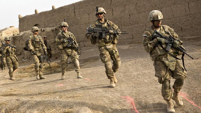 SAD bi mogle u povećati vojnu ulogu u Avganistanu