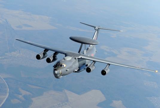 Zašto je Rusija poslala u Siriju dva nova osmatračka aviona?