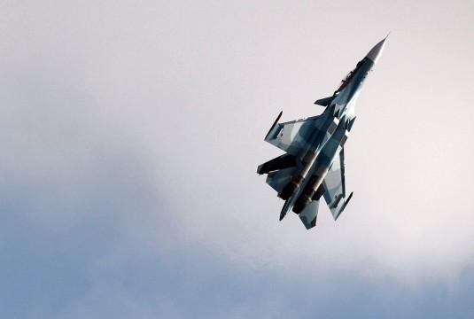Како треба да дејствују руски ловци у присуству осматрачких авиона НАТО-а?