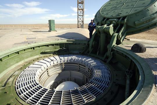 Зашто Русија ужурбано прави нову нуклеарну ракету?