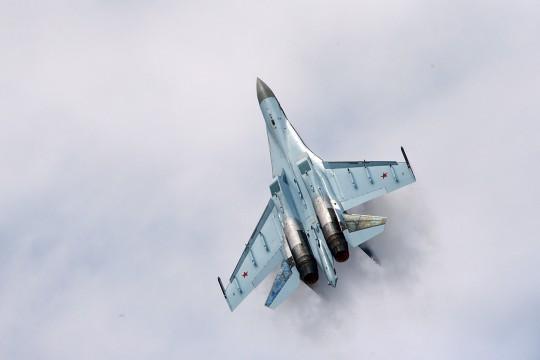 Шта ће ловац нове генерације наследити од Су-35?
