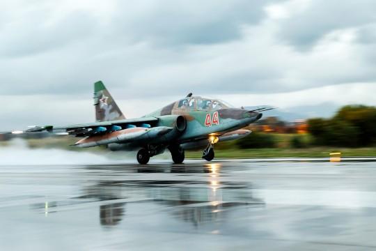У чему је Русија достигла паритет са САД и НАТО-ом?