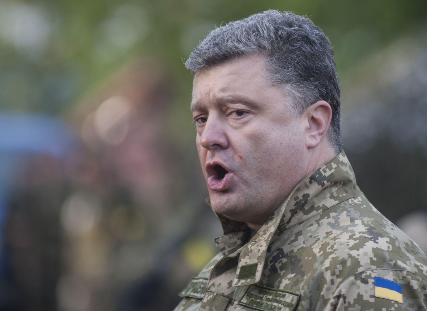 Кијев био могао увести ратно стање у Донбасу