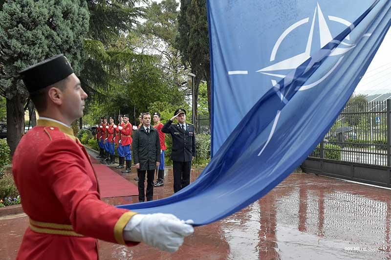 Како НАТО кроз изјаву црногорског министра одбране Бошковића, закувава у «балканском лонцу»