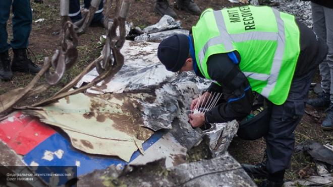 За трагедију са малезијским «боингом» криве холандске и украјинске власти