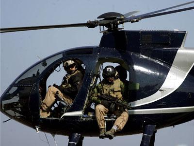 Операције САД у Авганистану преузимају приватне компаније?