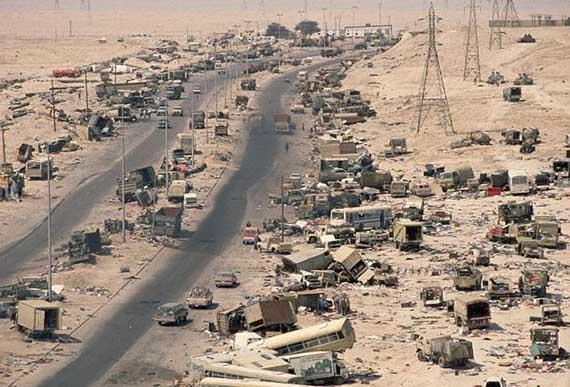 Влада Маргарет Тачер разматрала инвазију на Ирак и Кувајт 1990. године