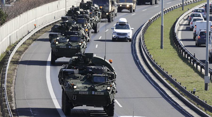 РТ: НАТО тражи концепте за вођење рата у великим градовима