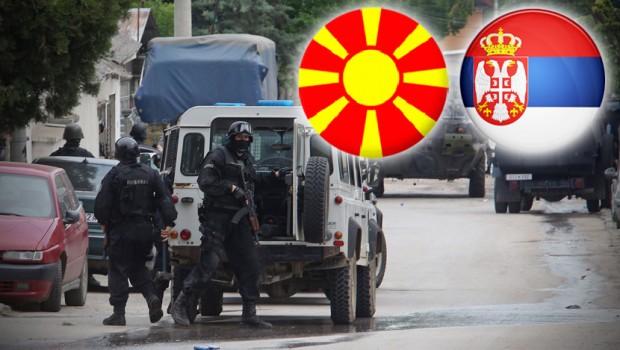 Повлачење запослених у амбасади у Скопљу - драстична мера за драстичне ситуације