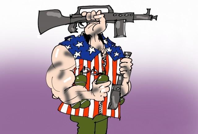 The Hill: Борба Вашингтона против тероризма помаже глобалном тероризму