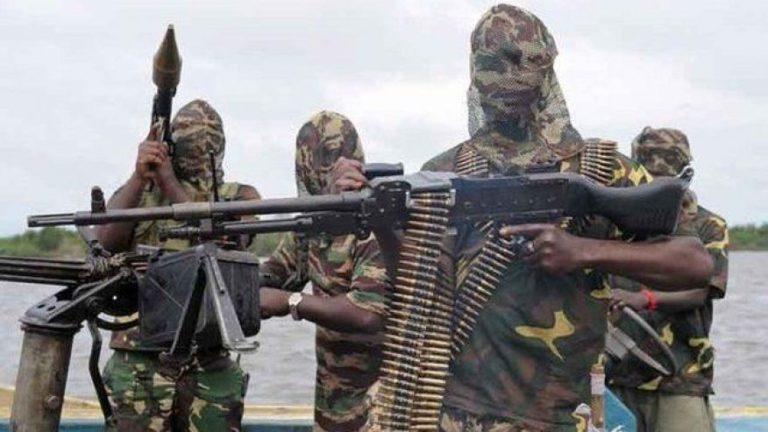 """Шта када екстремисти """"Боко харама""""одлуче да крену пут Европе?"""