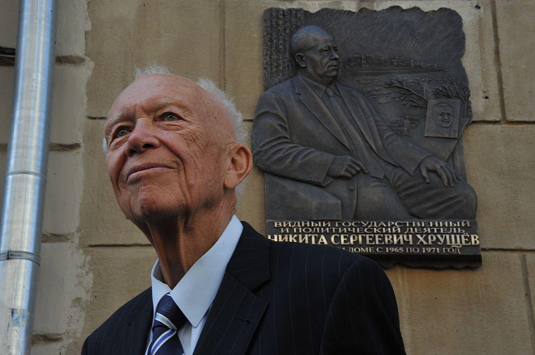 Сергеј Хрушчов: Мој отац је Крим предао Украјини јер полуострво некако ближе тој републици