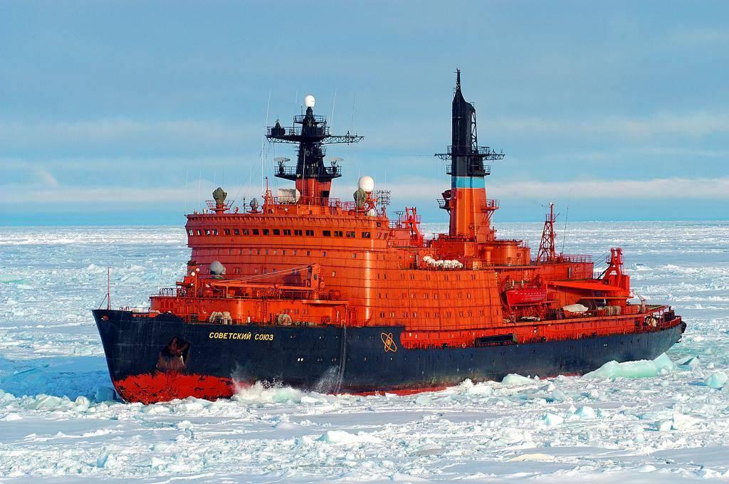 Западне земље не могу да се супротставе растућем присуству Москве на Арктику