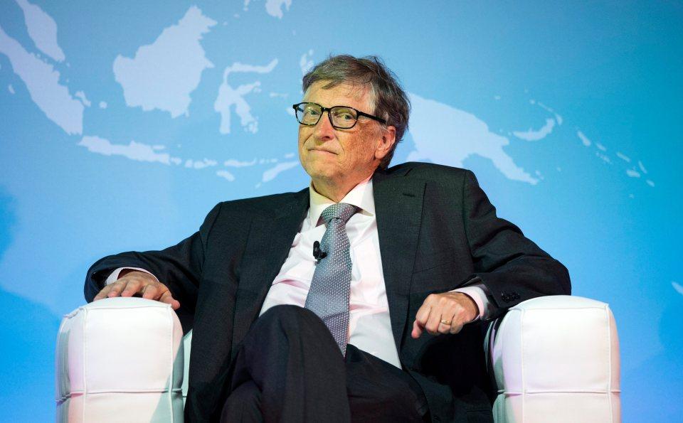 Гејтс: Постоји више сумњи него обично у погледу светске посвећености развоју