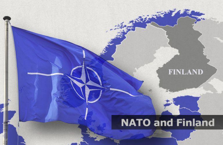 Било каква дискусија о спољној политици Финске мораће да укључи и НАТО