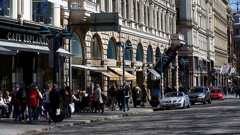 РТ: Скоро 60% Финаца се противи чланству у НАТО-у