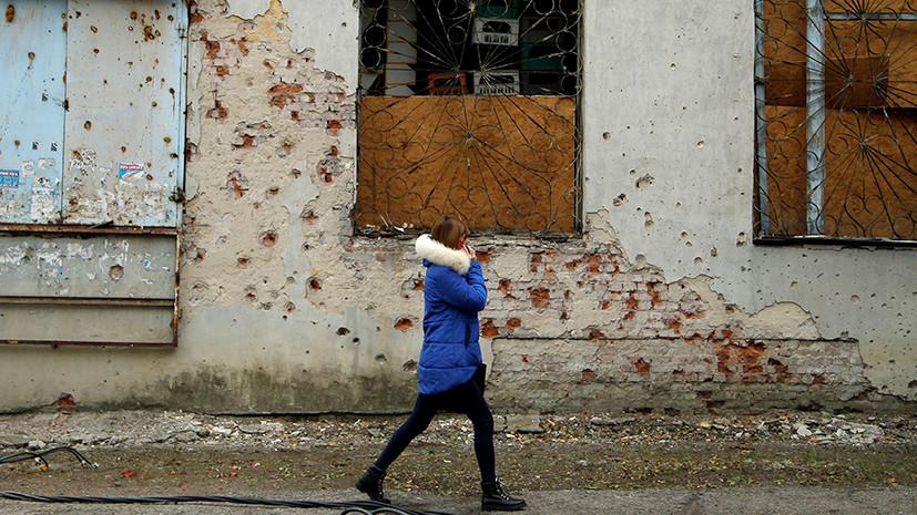 РТ: Игра провокација - са чим је повезано погоршање ситуације у Донбасу