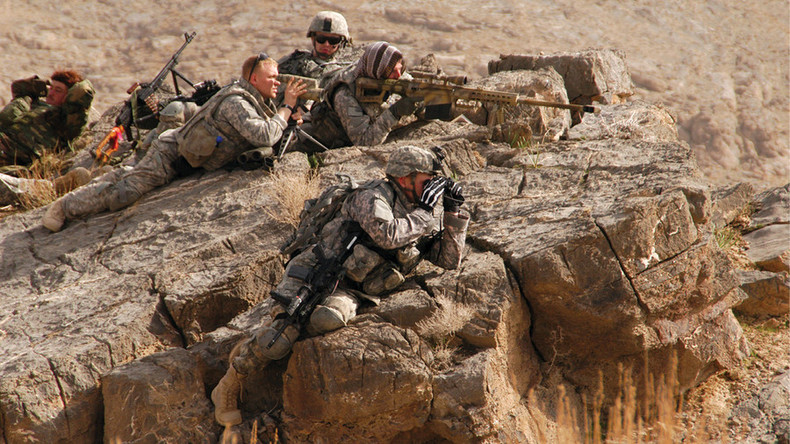 """РТ: САД потрошиле 5,6 билиона долара на ратове од """"11. септембра"""" - студија"""
