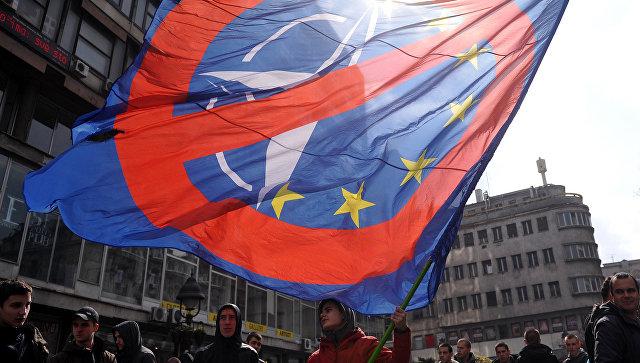 Србија није спремна за зближавање са земљама које су је више пута издале - анализа