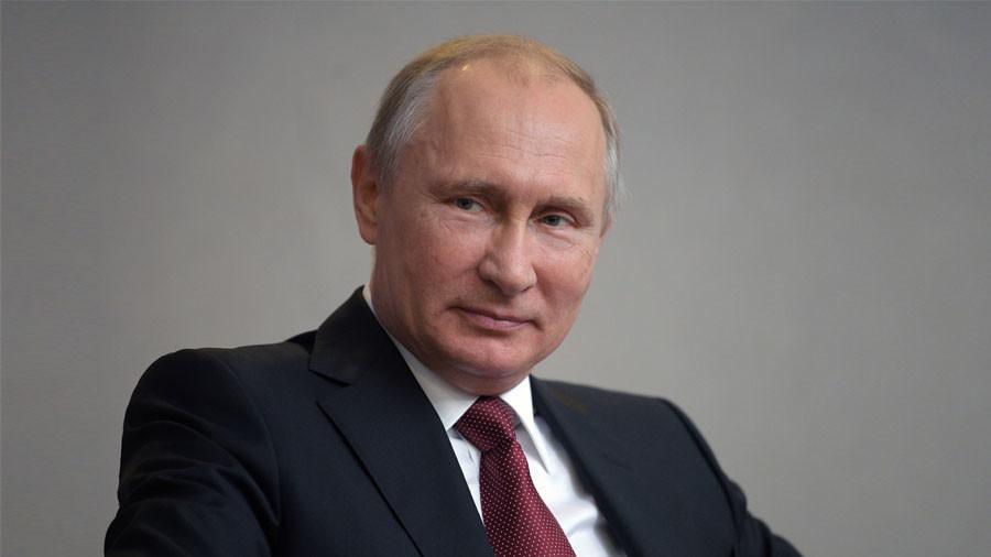 """РТ: """"САД су велика нација, али оставите нас на миру!"""" - 11 цитата који показују како Путин види свет"""