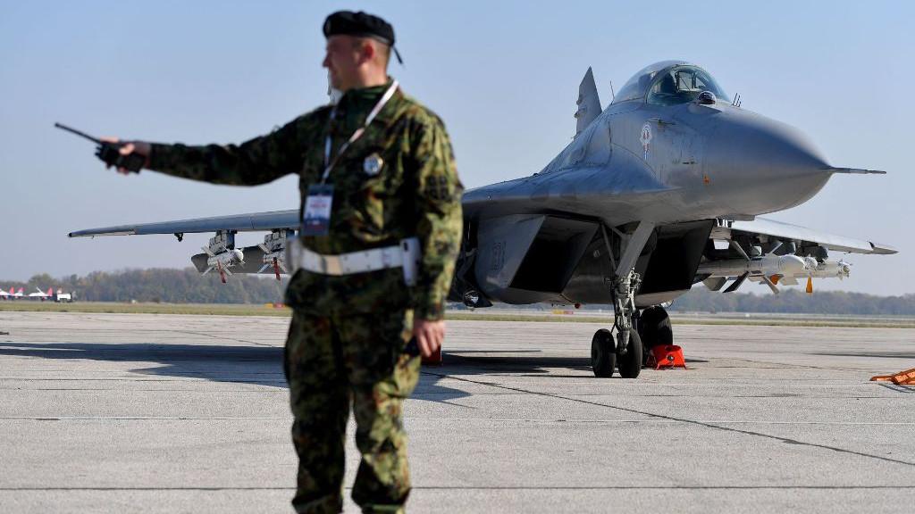 """РТ: """"Спречити зближавање са Русијом"""" - како Запад повећава притисак на Београд"""