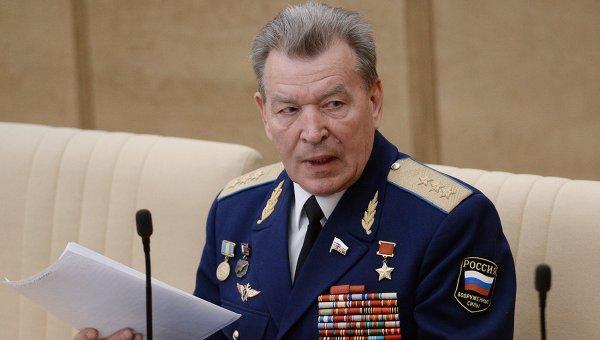 Генерал Антошкин: Американци немају шта да траже на Црном мору