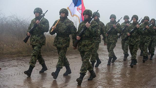 """""""НАТО се не противи вежбама Србије са Русијом? Не верујте овим речима"""""""