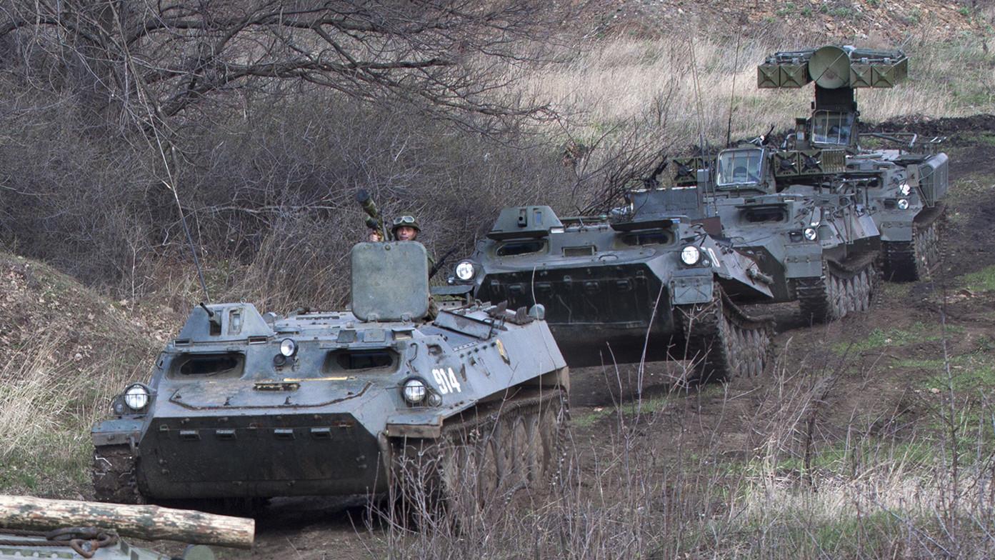 РТ: На страни рата - како Украјина погоршава србско-хрватски сукоб