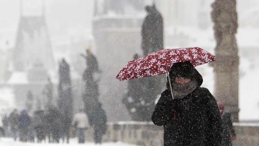 РТ: Колико дуго Европа може да преживи без руског гаса?