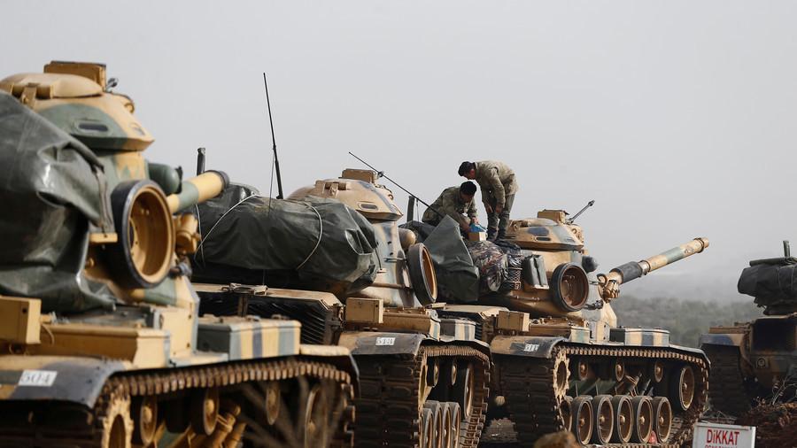 РТ: Како су САД отишле од подршке Курда, до подршке Турској против њих за само девет дана
