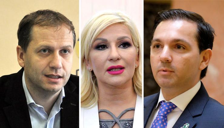 Kongres Srpsko-američkog prijateljstva - Troje Srba su njegovi idejni tvorci, a ovi biznismeni i političari su prvi članovi