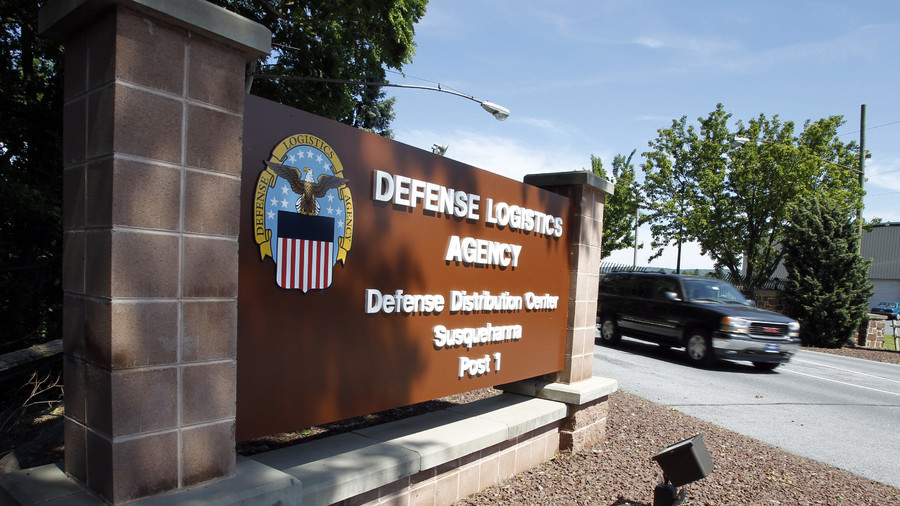 Агенција за логистику Пентагона не зна где је 800 милиона долара
