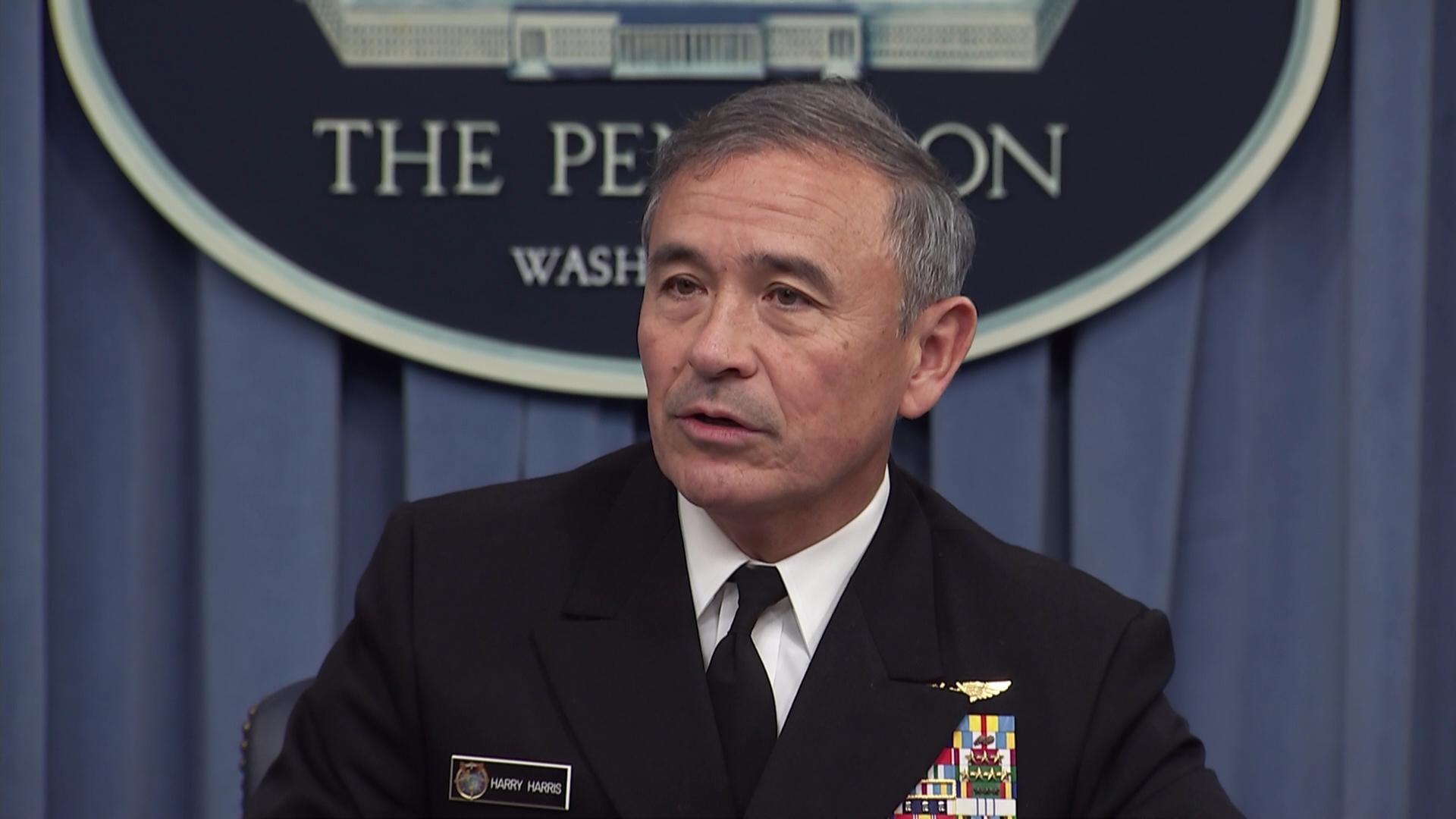 """""""Вашингтон потцењује значај агресивног позиционирања Кине"""""""