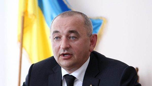 Украјина ће се претворити у пробни полигон за решавање војних сукоба у центру Европе