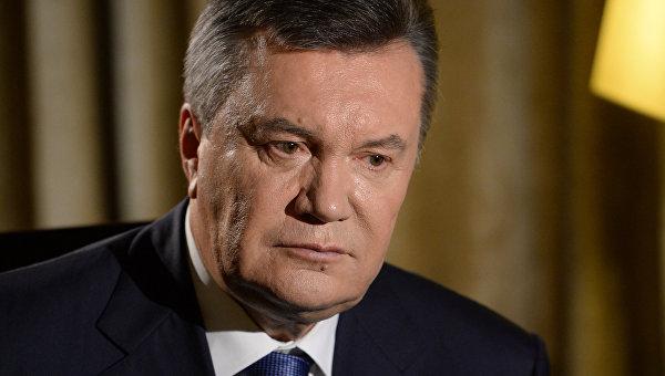 Јанукович: Становници Крима су тражили начин да се заштите