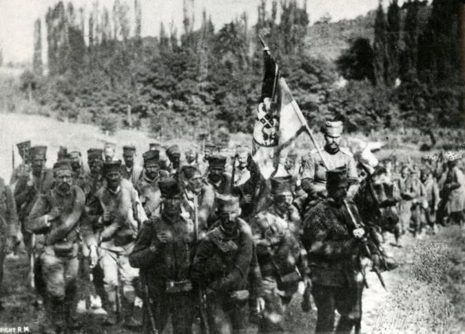 Ко је окупирао Црногорце а ко их је терао на Дедиње