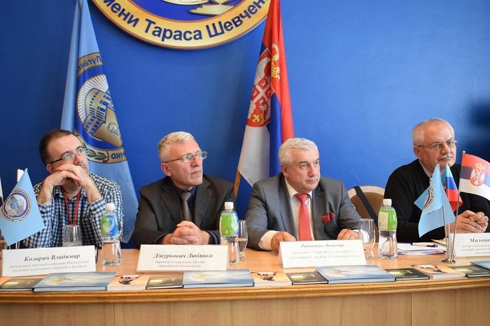 Ђурковић у Луганску: Духовне вредности воде до победе, крај западне хегемоније