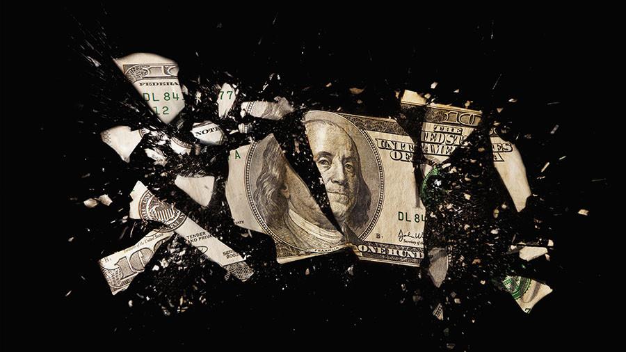 РТ: Које земље избацују долар и зашто?