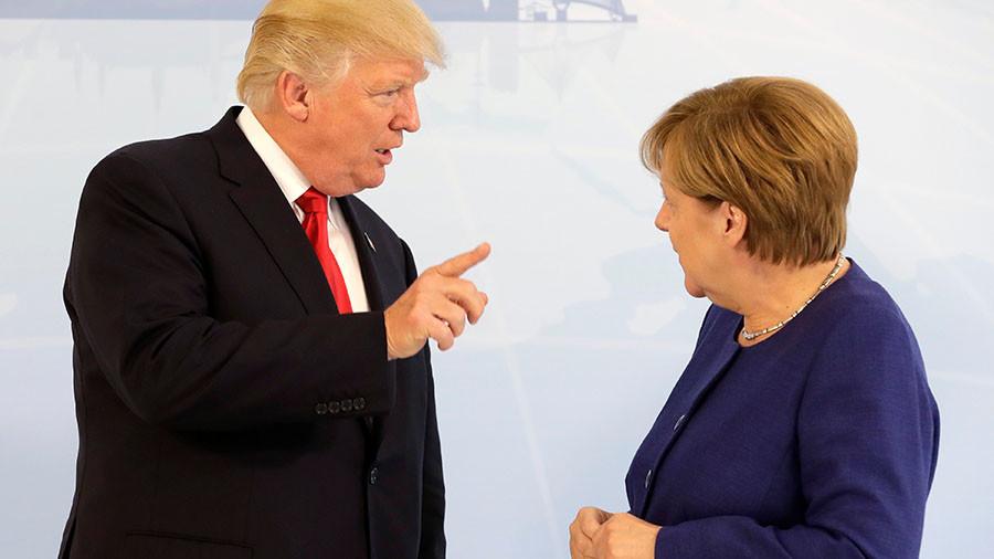 РТ: Трошити на школе или се повиновати америчким захтевима? Немачки политичари о НАТО стратегији