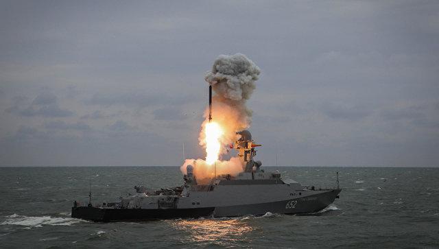 """""""Калибровка"""": Зашто Русија враћа ударну групу на Медитеран?"""