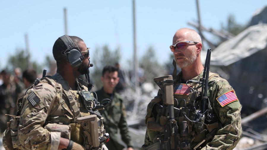 """РТ: Помпео каже да је """"терориста"""" Иран претворио Сирију у """"зону убијања"""". Или су САД?"""