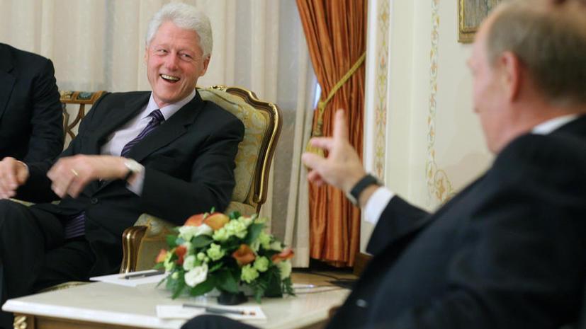 """""""Мешање"""" Русије у америчке изборе """"разбеснело"""" Клинтона"""