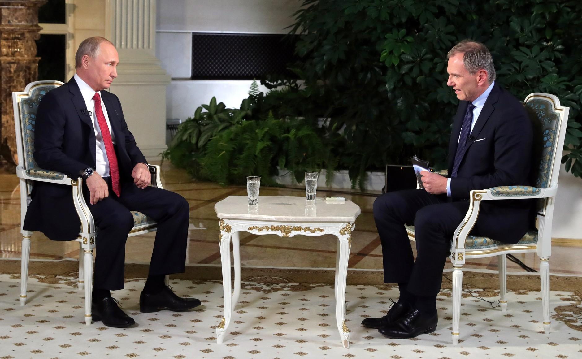 Шта је Путин говорио о Косову пре три дана