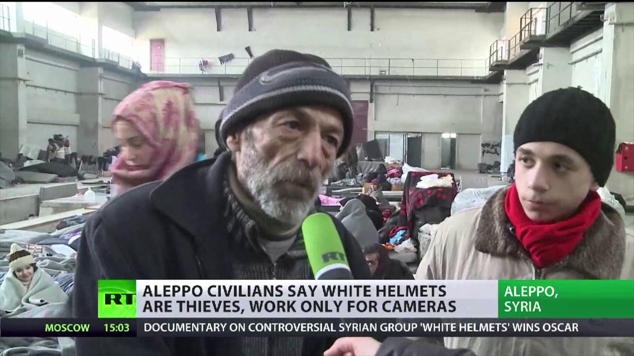 """""""Beli šlemovi"""" evakuisani iz Sirije jer su u potpunosti kompromitovani"""