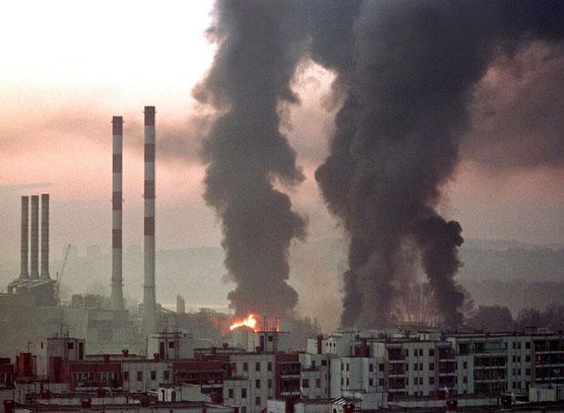 НАТО одбија да саопшти тачан састав бомби које су бачене на Републику Српску и Србију
