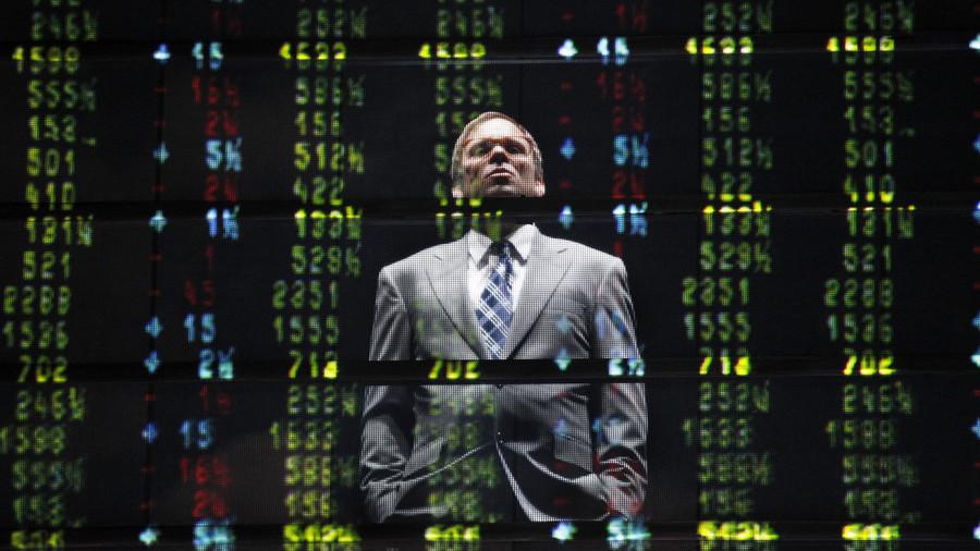 RT: Korporativni kriminal: Pet najvećih finansijskih prevara svih vremena