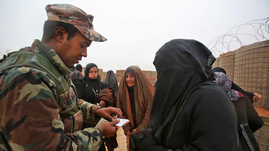 """РТ: Војска САД оптужила РТ за """"смешне дезинформације"""" о Сирији, али не и УН или Ен-Би-Си"""