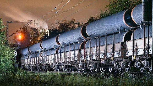 """У Шведској су залагажу за блокаду изградње гасовода """"Северни ток 2"""""""