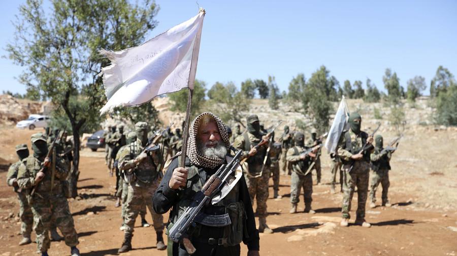РТ: 17 година после 11/09: Ал Каида ребрендирана од стране САД, за медије окупирани побуњеници